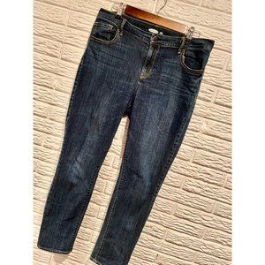 Womens Old Navy Jeans Size 10